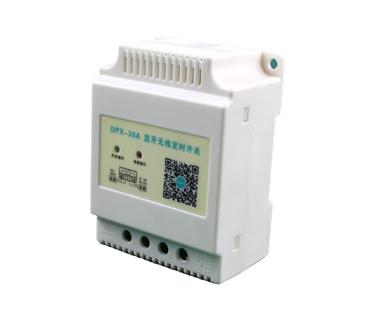 220V定时开关和220V交流接触器怎么接线?
