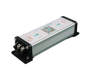 多个广告灯箱怎么调整统一亮度?